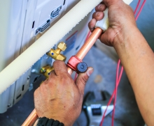 residential heating and cooling air conditioning maintenance