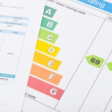 residential heating and cooling efficiency rating