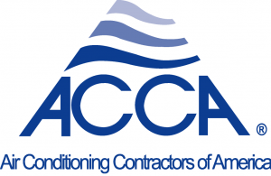 Air Conditioning Contractors Of America Acca Member