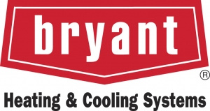 Bryant Heating & Cooling Systems logo