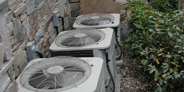 Air conditioning services for Silicon Valley